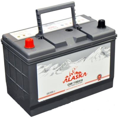 Аккумулятор Alaska Cmf95R правый