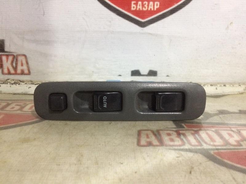 Блок управления стеклоподъемниками Suzuki Jimny JB23W K6A 2001 передний правый (б/у)
