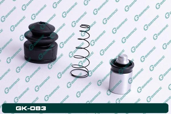 Рем. комплект рабочего цилиндра Nissan Atlas AF22