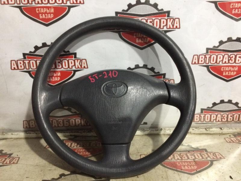 Руль Toyota Caldina ST210 3S-FE 1999 (б/у)