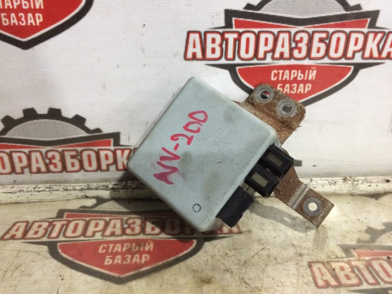 Блок управления рулевой рейкой Nissan Nv200 VM20 HR16DE 2009 (б/у)