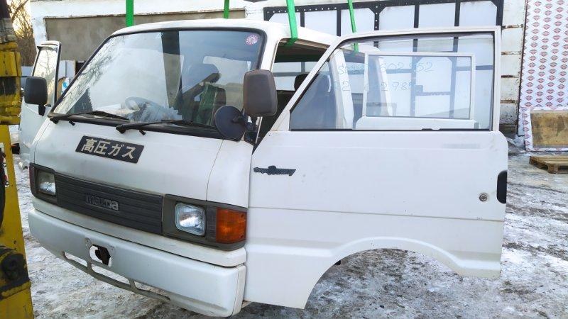Кабина Mazda Bongo Brawny Truck SD2AT R2 1996 (б/у)