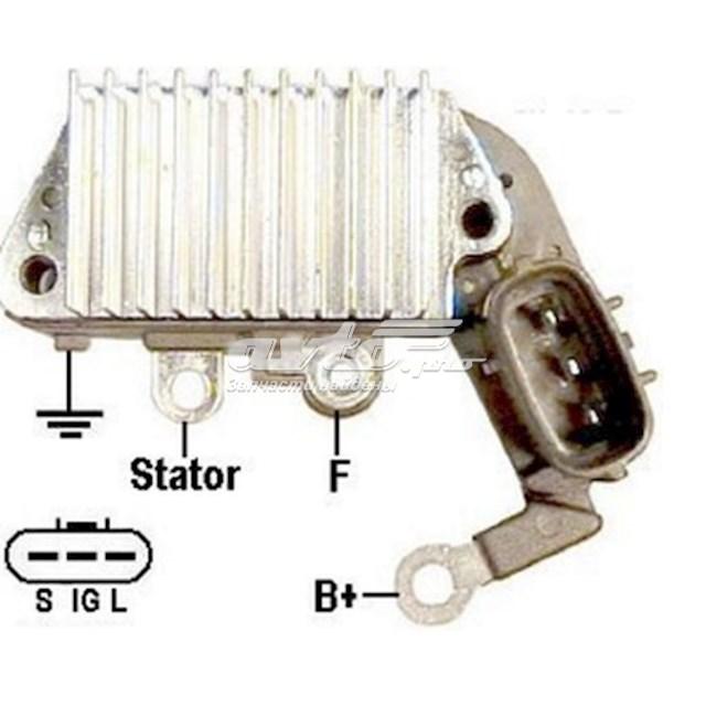 Регулятор генератора Toyota Corolla ET196 2E