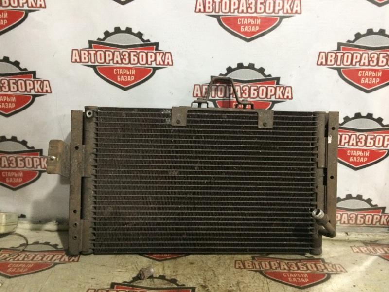 Радиатор кондиционера Mazda Bongo Brawny Truck SD2AT R2 1996 (б/у)