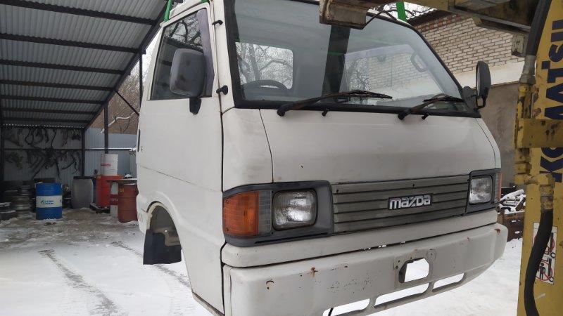 Кабина Mazda Bongo Brawny Truck SD89T F8 1995 (б/у)
