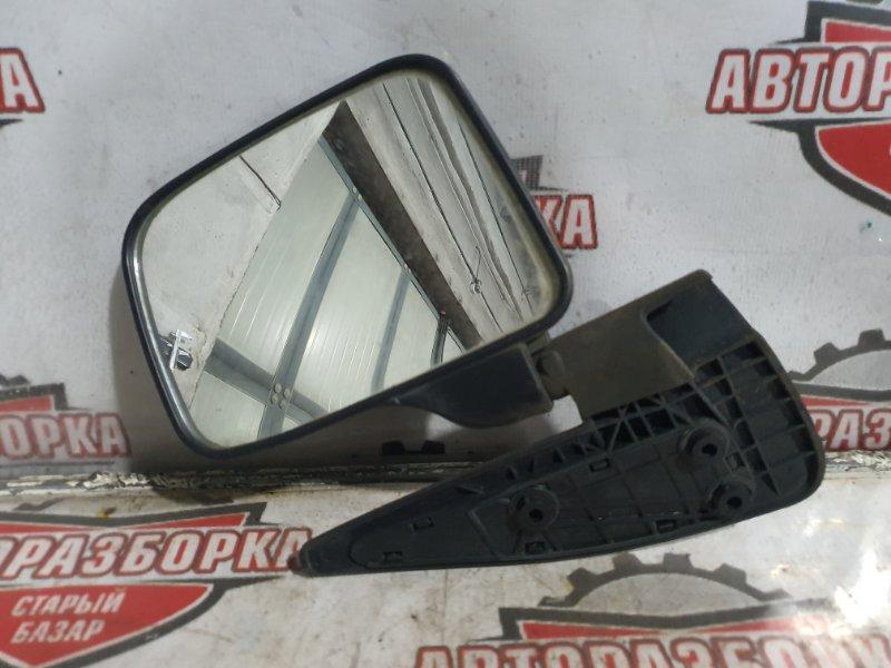 Зеркало Subaru Sambar ТТ2 EN07 2000 правое (б/у)