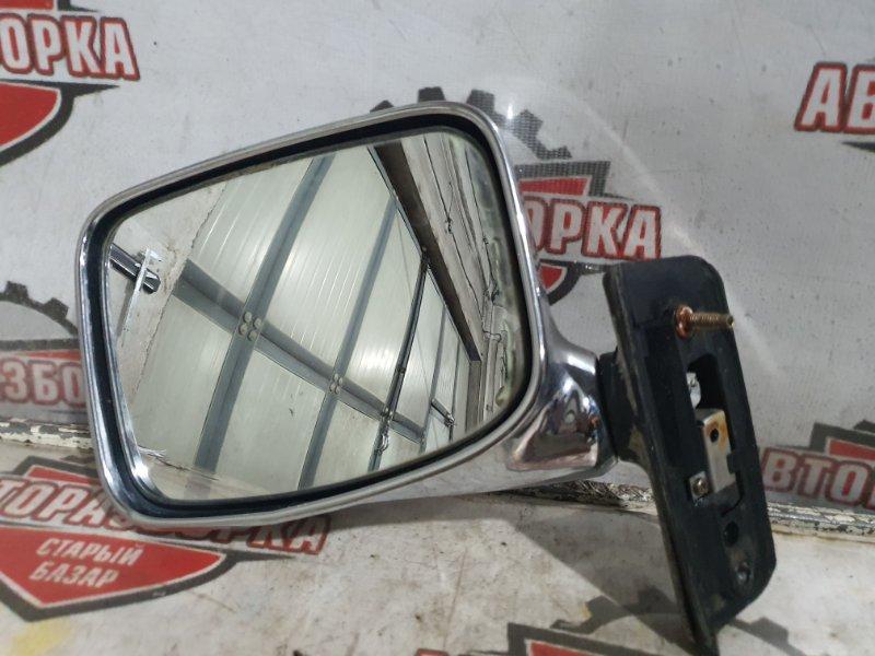 Зеркало Daihatsu Move L900S EFVE 2004 правое (б/у)