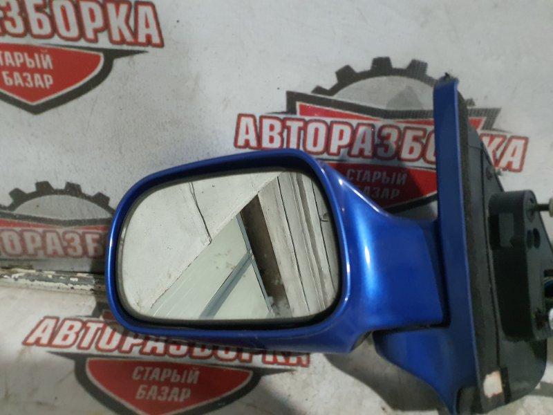 Зеркало Suzuki Swift HT51 переднее левое (б/у)