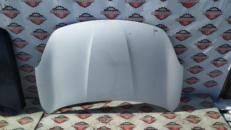 Капот Nissan Ad VAY12 CR12DE 2007 (б/у)