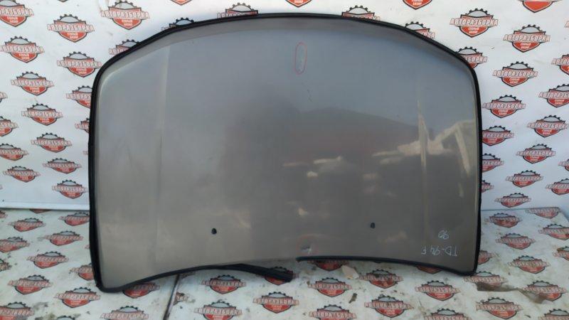 Капот Suzuki Escudo TD94W H27A 2005 (б/у)