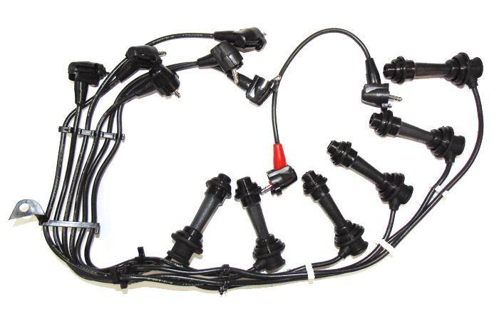 Высоковольтные провода Toyota Chaiser JZX90 1JZGE