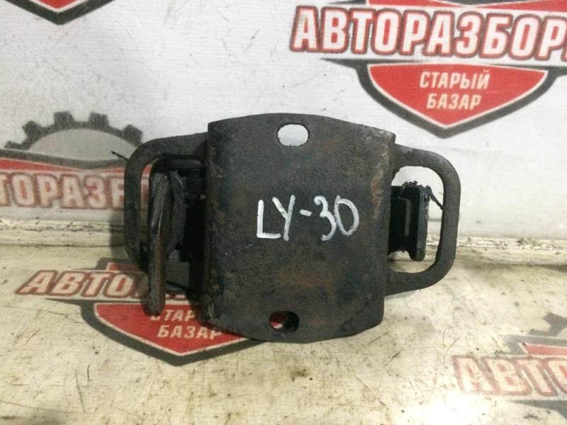 Подушка двигателя Toyota Toyo Ace LY30 (б/у)