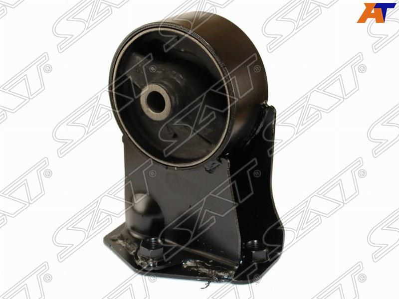 Подушка двигателя Toyota Carina ST190 4SFE передняя