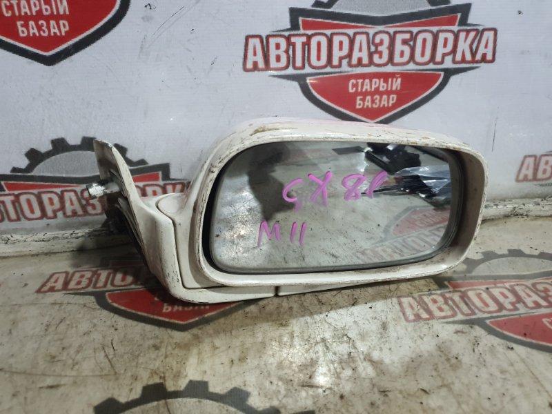 Зеркало Toyota Mark Ii GX81 1GFE правое (б/у)