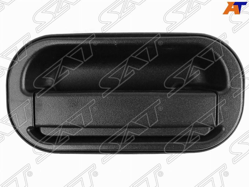 Ручка двери наружная Mitsubishi Fuso Canter FE507 96 левая