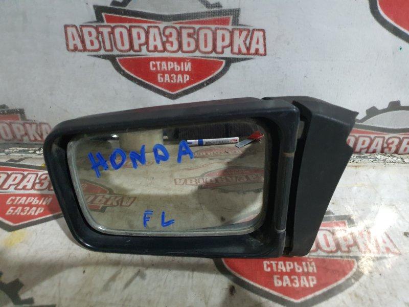 Зеркало Honda левое (б/у)