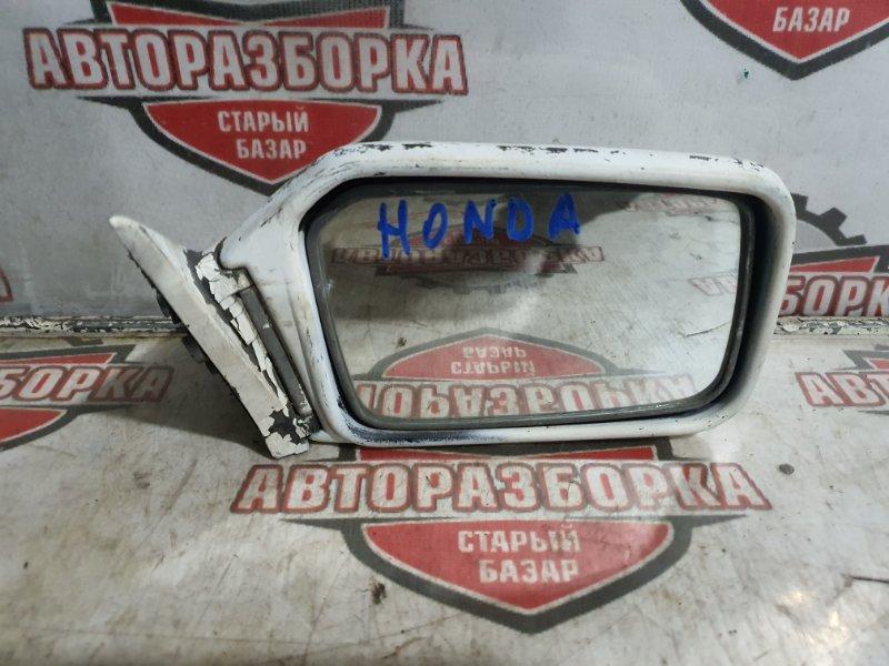 Зеркало Honda правое (б/у)