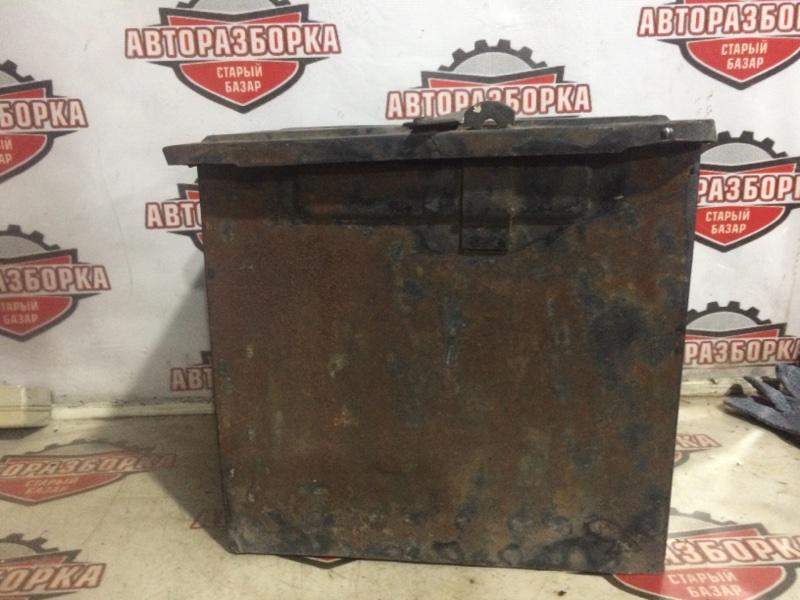 Ящик для инструментов (б/у)