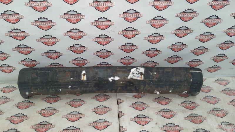 Бампер Isuzu Bighorn UBS52FW C223 передний (б/у)