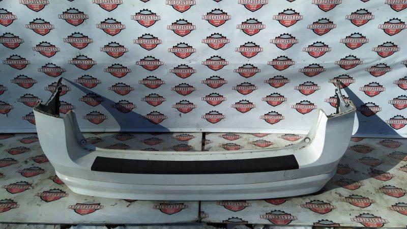 Бампер Volvo V70 BB4204 'B4204T7 2011 задний (б/у)