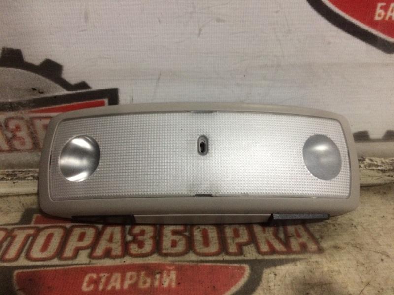 Плафон Volvo V70 BB4204 'B4204T7 2011 задний (б/у)