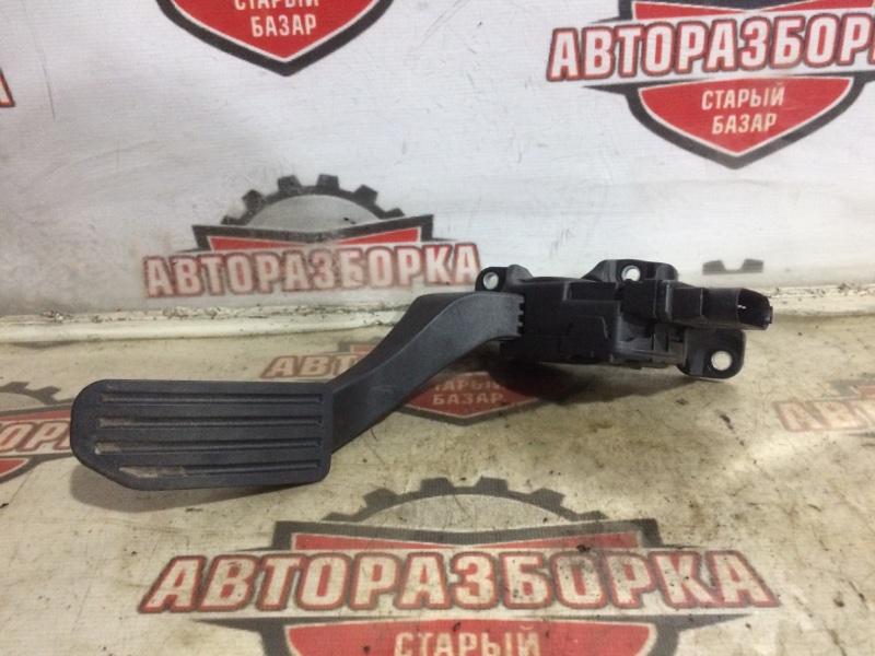 Педаль газа Volvo V70 BB4204 'B4204T7 2011 (б/у)
