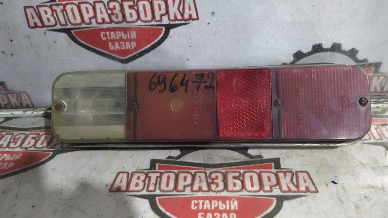 Фонарь задний Москвич 412 (б/у)