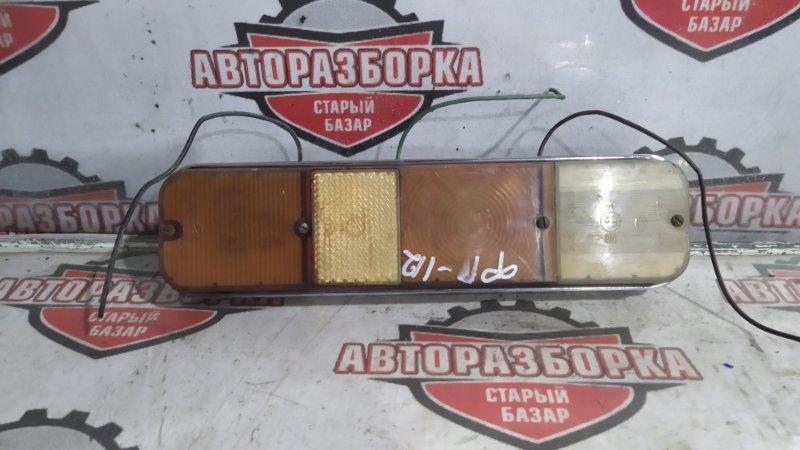 Фонарь задний Москвич 412 правый (б/у)