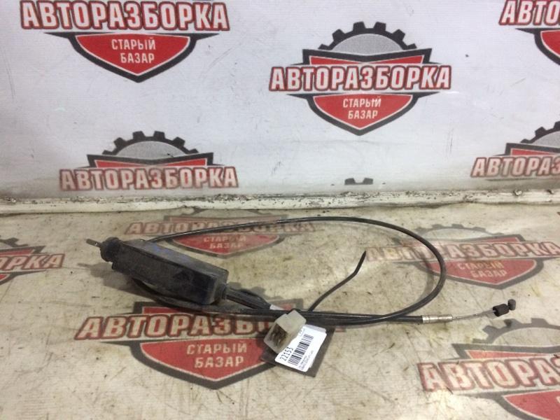 Трос газа ручной Subaru Leone AF3 EA81 (б/у)