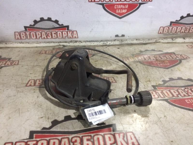 Трос газа ручной Toyota Toyo Ace LY30 (б/у)