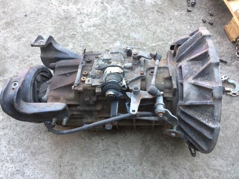 Мкпп Toyota Dyna XZU421 S05D 2001 (б/у)