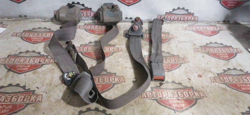 Ремень безопасности Kia Titan KNCWD8112MS312798 (б/у)