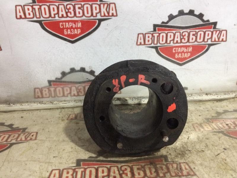 Цилиндр двигателя Урал правый (б/у)