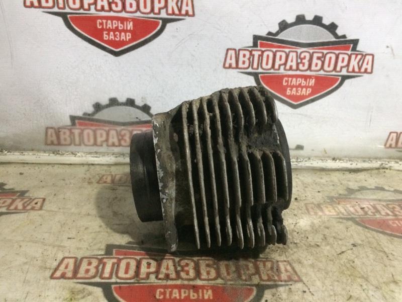 Цилиндр двигателя Днепр левый (б/у)