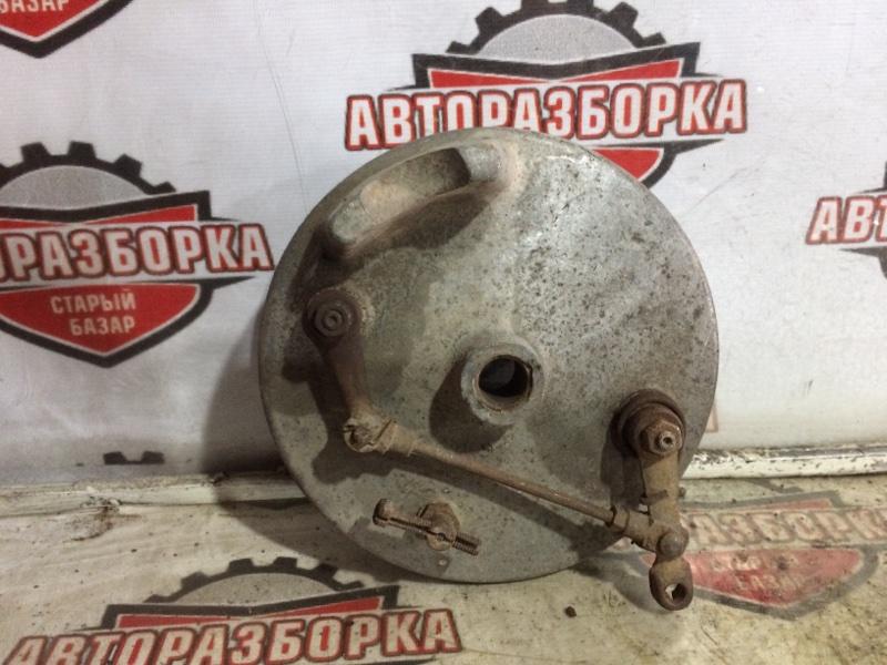 Барабан тормозной Урал передний (б/у)