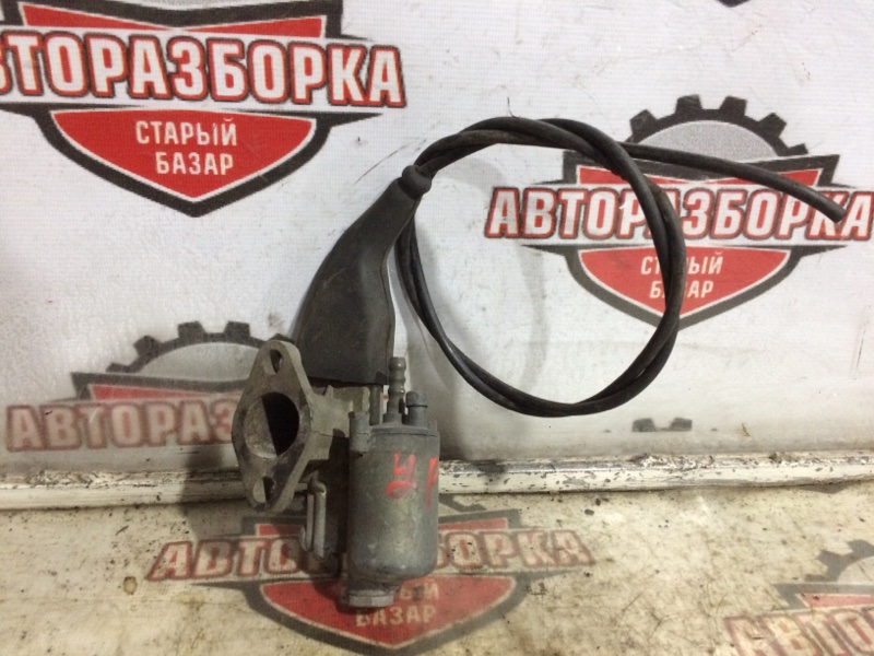 Карбюратор Урал (б/у)