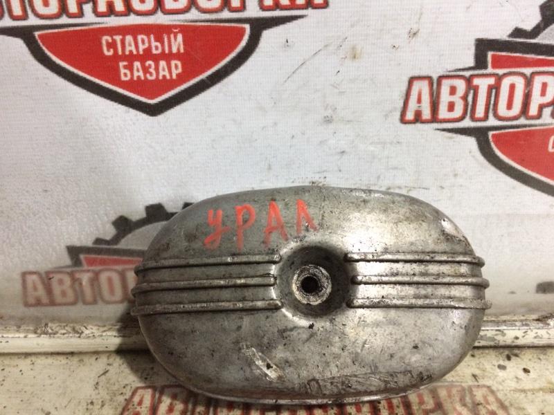 Крышка клапанная Урал (б/у)