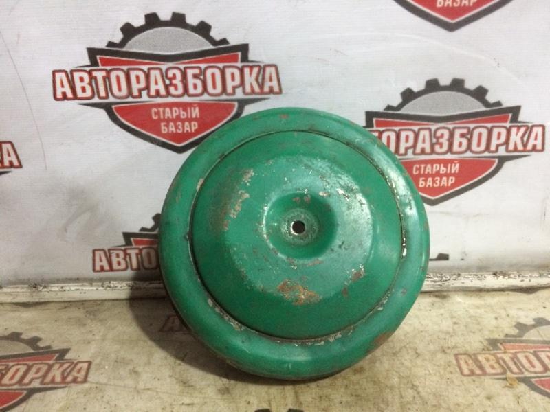 Корпус воздушного фильтра Урал (б/у)