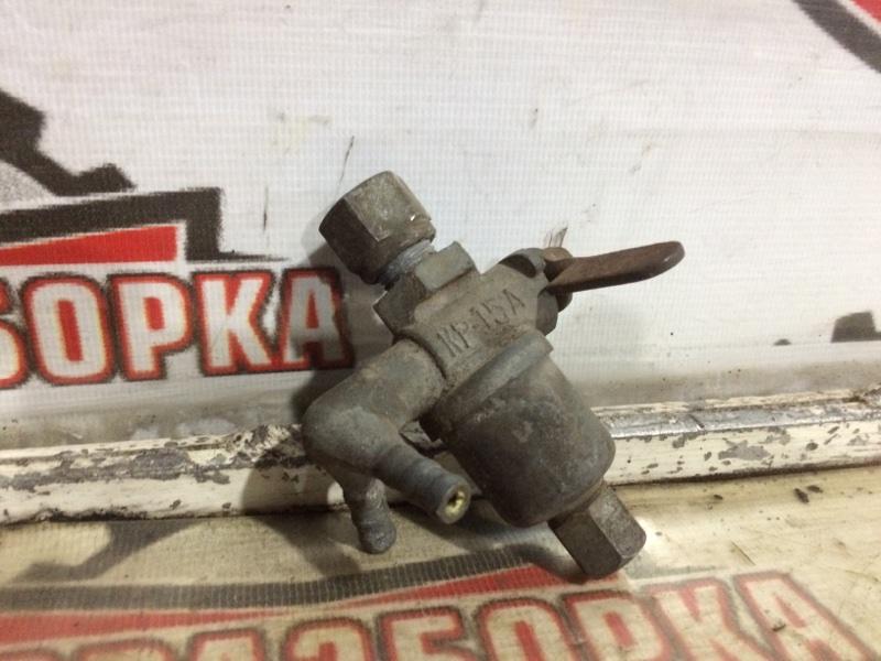 Кран топливный Урал (б/у)