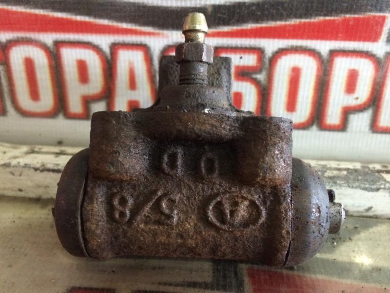 Цилиндр тормозной рабочий (б/у)