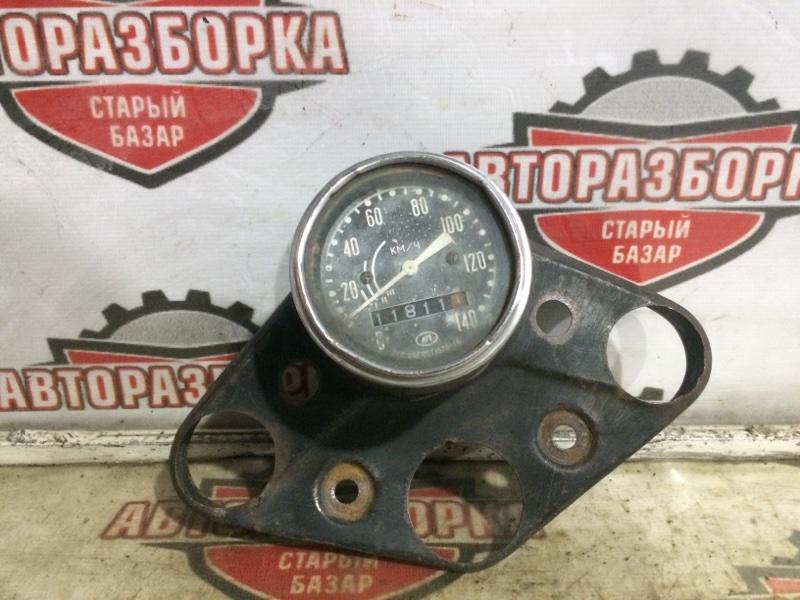 Спидометр Урал (б/у)