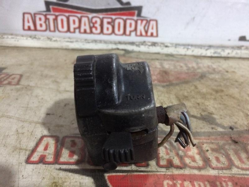 Блок подрулевых переключателей Урал (б/у)