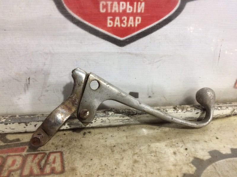 Рычаг сцепления Урал (б/у)