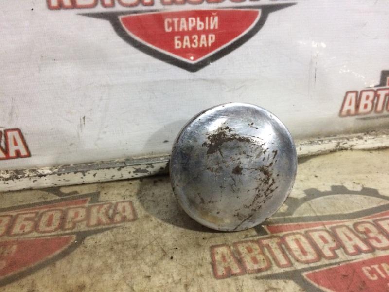 Пробка  бензобака Урал (б/у)