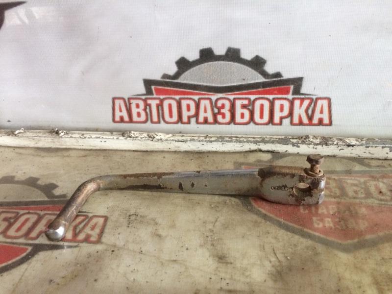 Рычаг переключения кпп Минск (б/у)