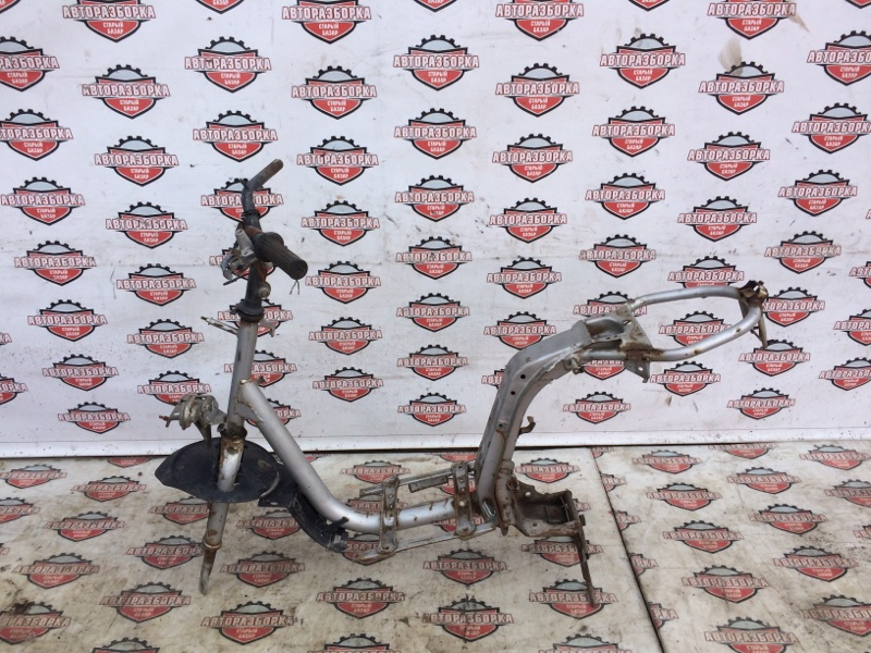 Рама Honda AF17-1049209 (б/у)