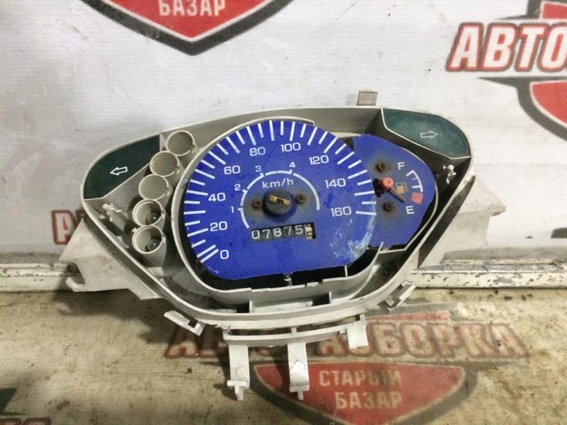 Спидометр Suzuki LAPXCHLD860805886 (б/у)
