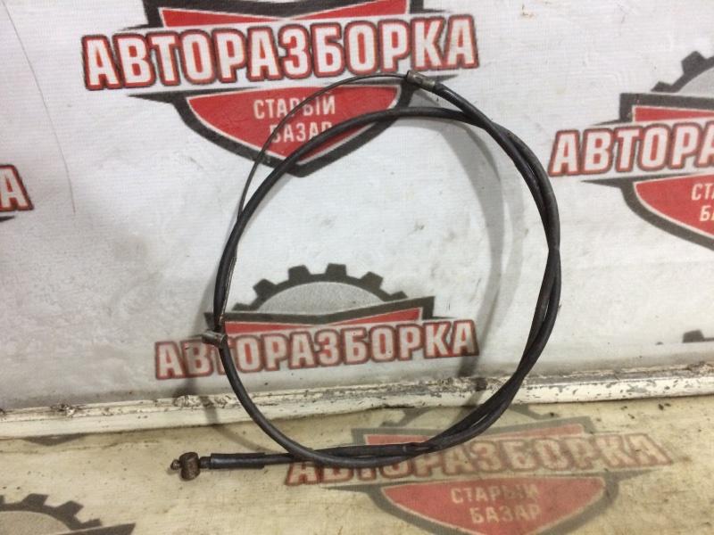 Трос газа Урал (б/у)