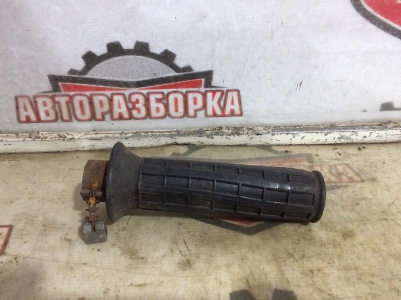 Ручка газа Урал (б/у)