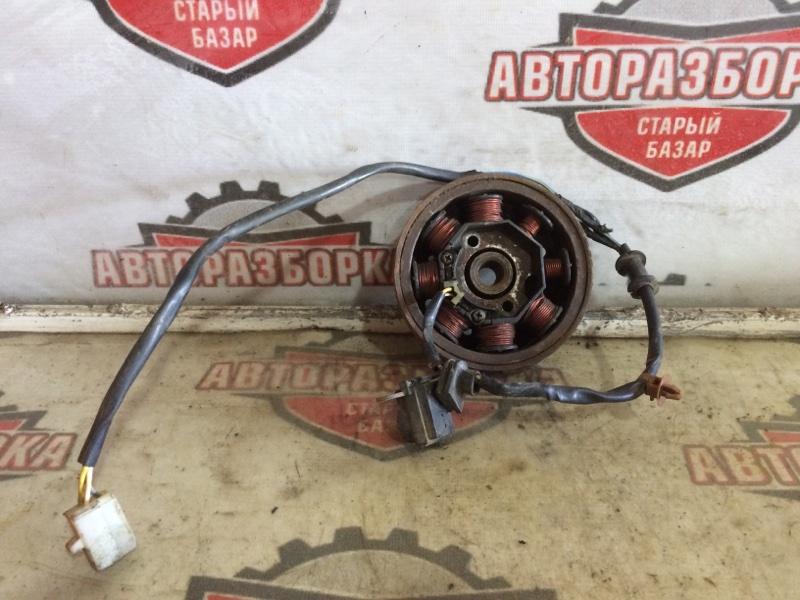 Катушка зажигания Honda Dio AF35 (б/у)